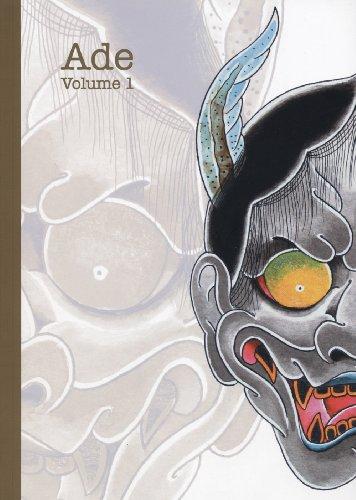 9780981615707: Ade Volume 1