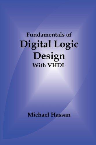 9780981619446: Fundamentals of Digital Logic Design with VHDL