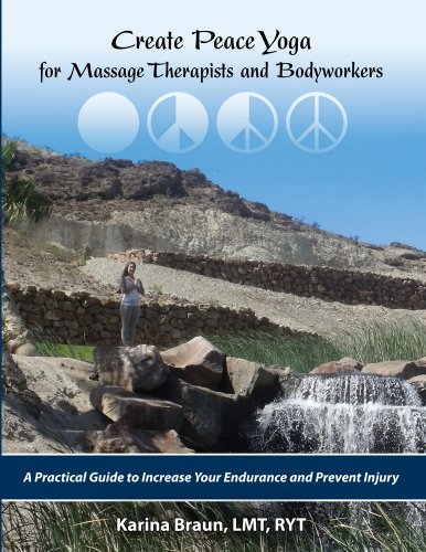 9780981619941: Yoga for Massage Therapists and Bodyworkers