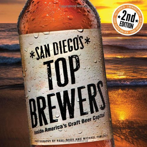 9780981622231: San Diego's Top Brewers