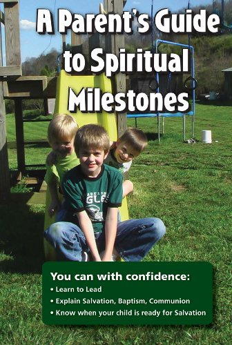 A Parents Guide to Spiritual Milestones: Susan Guthrie-Greenwood