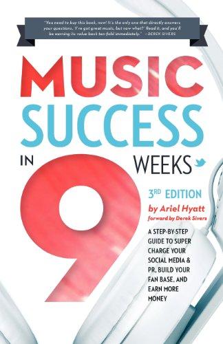 9780981633145: Music Success in Nine Weeks