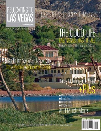 9780981639451: Relocating to Las Vegas