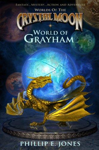 9780981642390: World of Graham