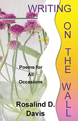 9780981643717: Writing on the Wall: Poems for All Occasions