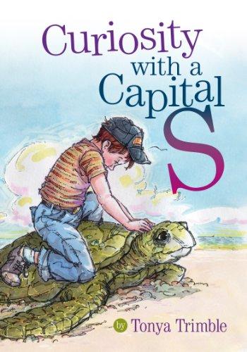 Curiosity, with a Capital S: Trimble, Tonya