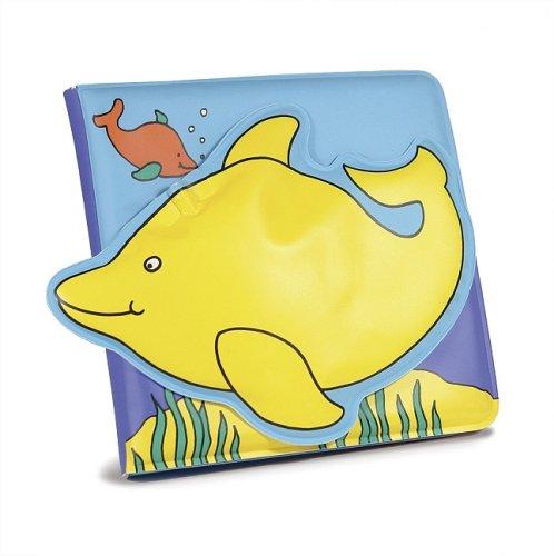 9780981645612: Dolphin (Baby Bobber Books)