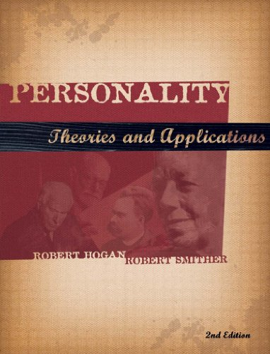 9780981645735: Personality: Theories & Applications