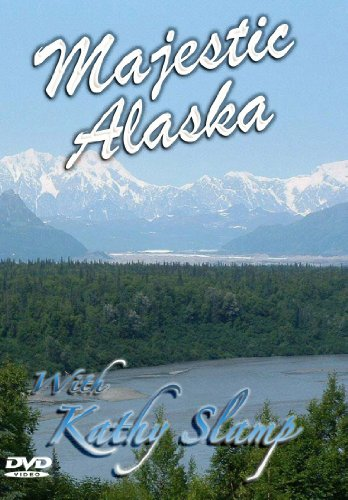 9780981646329: Majestic Alaska, Seattle Departure