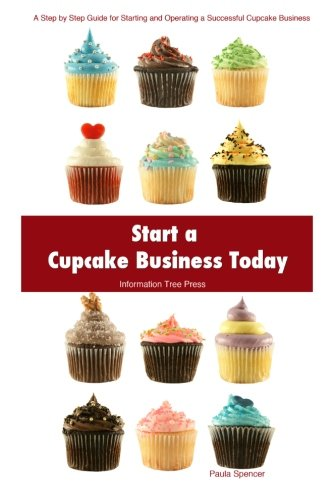 9780981646916: Start a Cupcake Business Today