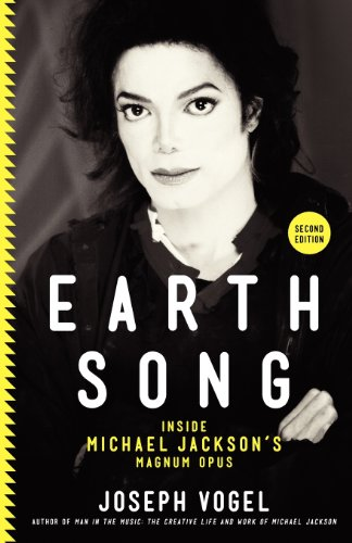 9780981650678: Earth Song: Inside Michael Jackson's Magnum Opus