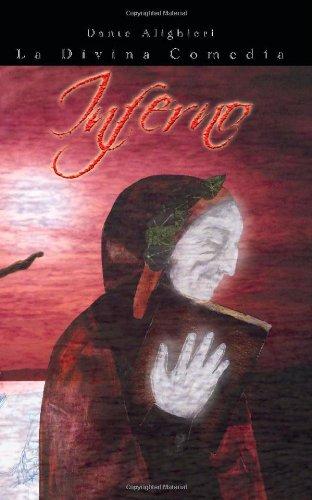 La Divina Comedia Inferno: Alighieri, Dante