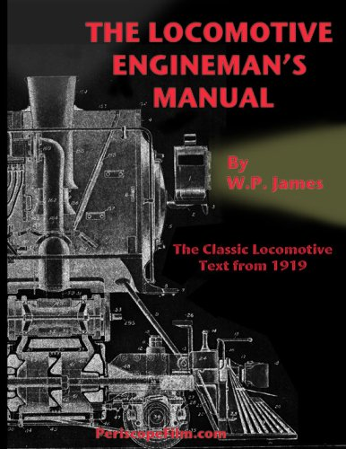 9780981652689: The Locomotive Engineman's Manual