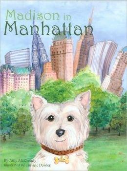 9780981654904: Madison in Manhattan