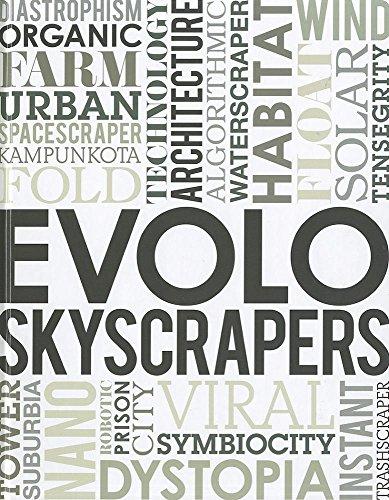 9780981665849: Evolo skyscrapers