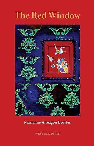 The Red Window: Broyles, Marianne Aweagon