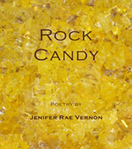 9780981669366: Rock Candy