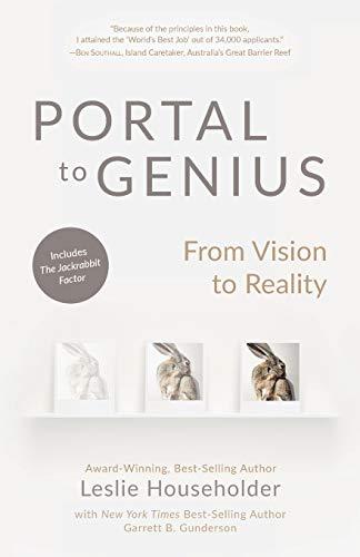 9780981674926: The Jackrabbit Factor: Portal to Genius