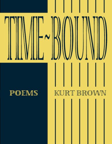 9780981675275: Time-Bound: Poems