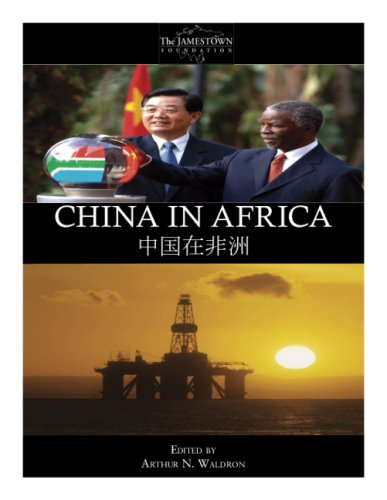 9780981690506: China in Africa
