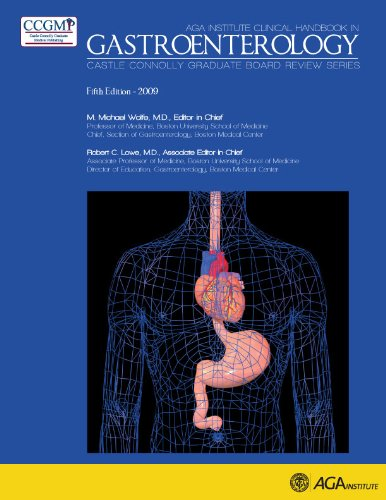 American Gastroenterological Association Institute Clinical Handbook in Gastroenterology (Castle ...