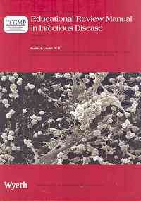9780981694856: Educational Review Manual in Infectious Disease