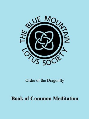 9780981699103: Book of Common Meditation