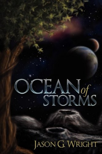 Ocean of Storms: Jason G. Wright
