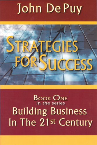 Strategies For Success: John DePuy