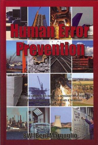 9780981710013: Human Error Prevention