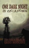 9780981710587: One Dark Night in Oklahoma: Ten Eerie Tales