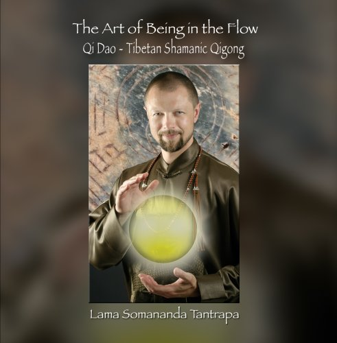 9780981712826: The Art of Being in the Flow