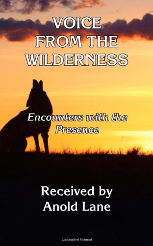 9780981713724: Voice From the Wilderness