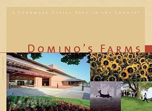 Domino's Farms -: Bonnell, Bertie