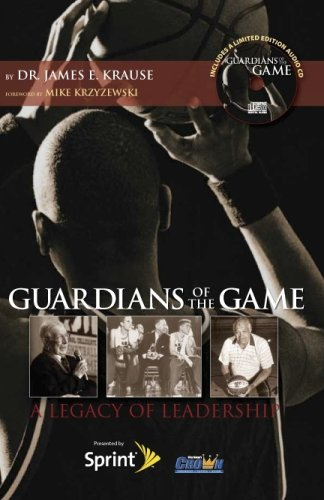 9780981716602: Guardians of the Game, A Legacy of Leadership
