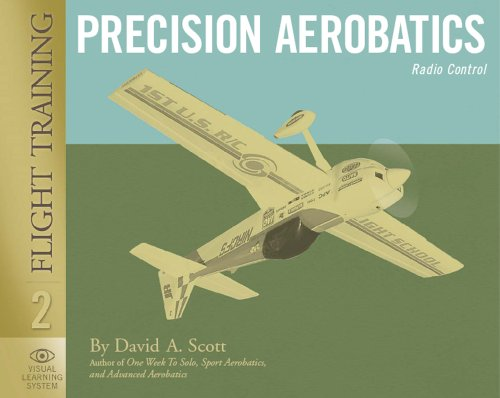 Precision Aerobatics (0981722636) by David Scott