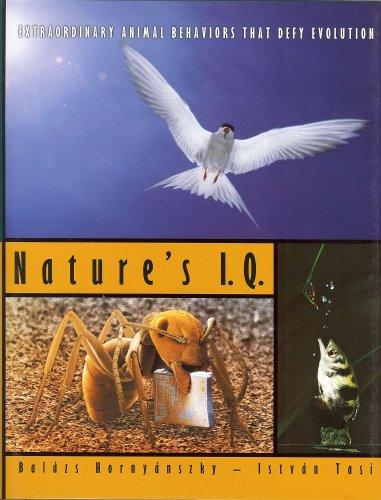 9780981727301: Natures IQ