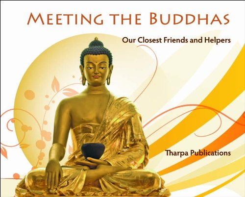 9780981727745: Meeting the Buddhas: Our Closest Friends and Helpers