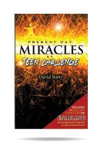 Present Day Miracles at Teen Challenge: 4 stories of deliverance from drug addiction