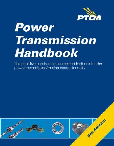 9780981733197: Power Transmission Handbook/Workbook Set 5th Edition