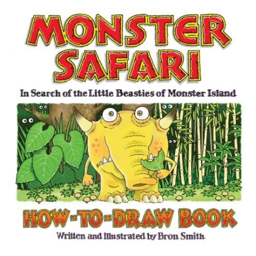 9780981736013: Monster Safari