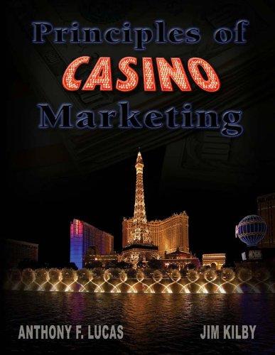 9780981739908: Principals of Casino Marketing