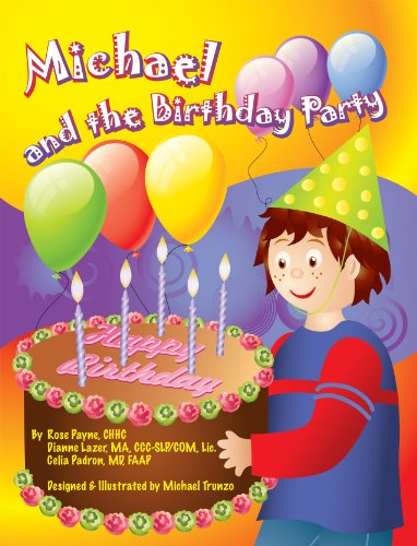 9780981745305: Michael and the Birthday Party