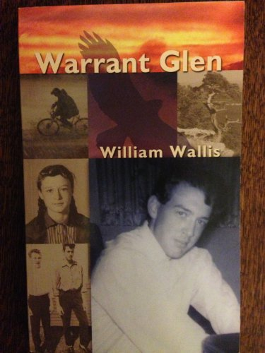 Warrant Glen.: Wallis, William.