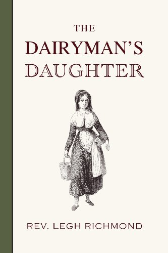 9780981750569: The Dairyman's Daughter