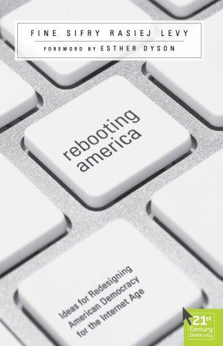 9780981750903: rebooting america