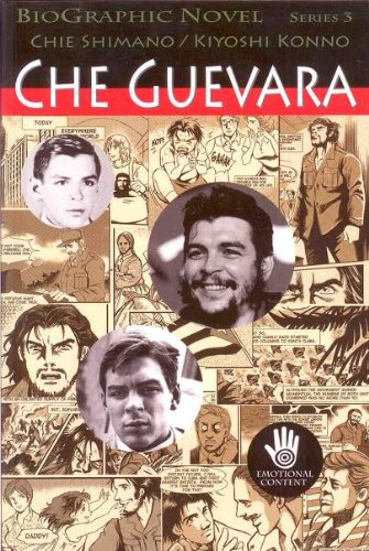 9780981754321: CHE GUEVARA (Biographic Novel - Series 3)