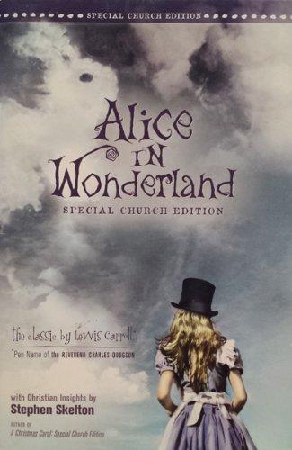 9780981754963: Alice in Wonderland - Special Church Edition