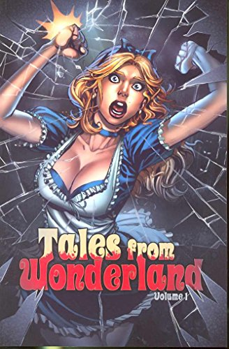 9780981755038: Tales from Wonderland 1