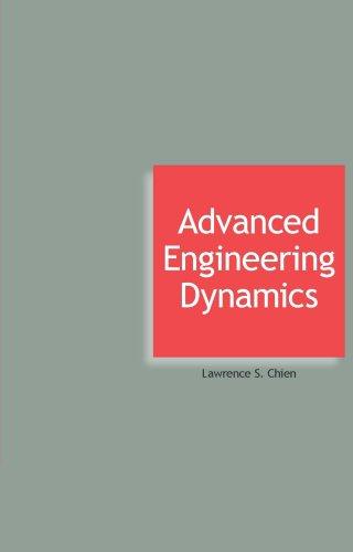 9780981760568: Advanced Engineering Dynamics
